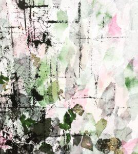 Laura Huhtakallion taidetta